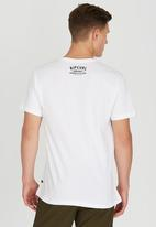Rip Curl - Graphic T-Shirt White