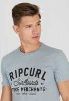 Rip Curl - Boards T-Shirt Blue
