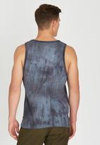 Rip Curl - Wettie Vest Mid Blue