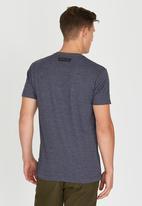 Rip Curl - Layer Box T-Shirt Navy