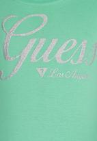GUESS - Guess La Tee Green