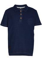 name it - Golfer   Tee Navy
