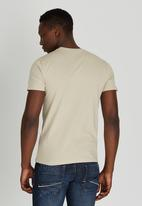 Polo Jeans Co. - Printed T-Shirt Stone