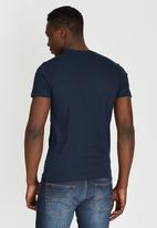 Polo Jeans Co. - Printed T-Shirt Navy