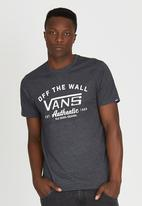 Vans - Dalton T-Shirt Black