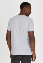 Volcom - Denterm T-Shirt Grey