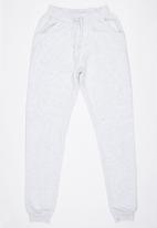 Soobe - Sweatpants Grey