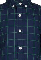 POP CANDY - Boys Shirt Dark Blue