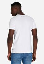 Rip Curl - Frame T-Shirt White