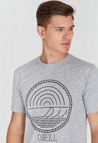 O'Neill - Roping T-Shirt Grey