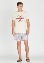 O'Neill - Glass On T-Shirt Off White