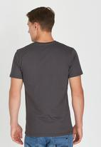 O'Neill - Disconnect T-Shirt Dark Grey