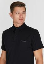 O'Neill - Pocket Golfer Black