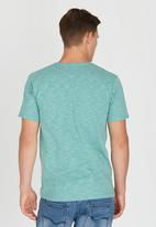 O'Neill - Bite Big T-Shirt Green