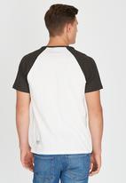 Wrangler - Heritage T-Shirt White