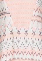 Roxy - Santa Catarina Dress Multi-colour