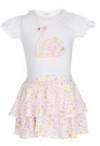 POP CANDY - Printed  Dress Multi-colour