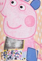 POP CANDY - Polka Dot  Piggy Printed Tee Multi-colour