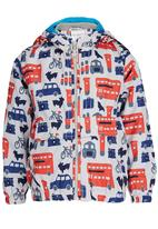 POP CANDY - Printed  Jacket Multi-colour