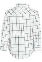 POP CANDY - Printed Shirt White