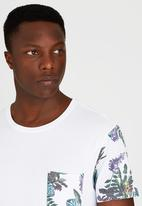 Only & Sons - Alexis T-shirt White
