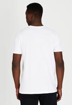 PUMA - Puma Archive Logo T-Shirt White