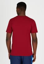 Nike - NSW Chest Swoosh Top Red