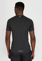 Nike - Dri- Fit Cool Miler T-shirt Black