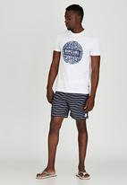Rip Curl - Authentic T-Shirt White