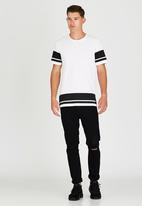 Only & Sons - Claude Tshirt White