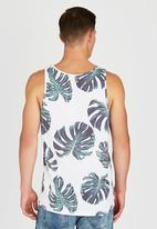 Only & Sons - Tank Top White