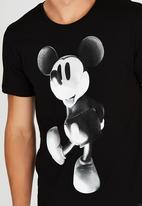 Only & Sons - Mickey T-shirt Black