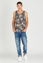 Only & Sons - Tank Top Grey