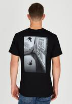 Vans - Reflecting T-Shirt Black