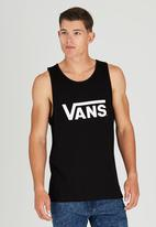 Vans - Vans Classic Tank Black
