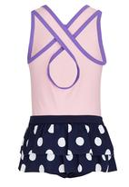 POP CANDY - 2 Piece Swimming Set Pale Pink