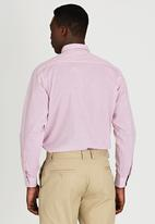 JCrew - Dot Fancy Shirt Pale Pink