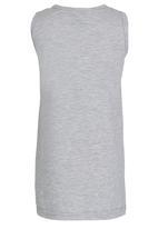 Volcom - Printed Vest Grey