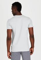 Rip Curl - Half T-Shirt Grey