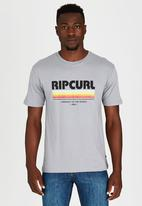 Rip Curl - Faded Mama T-Shirt Grey