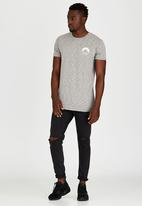 Silent Theory - Version T-Shirt Grey