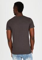 St Goliath - Hock T-Shirt Dark Grey