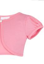 POP CANDY - Bolero Mid Pink