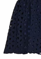 See-Saw - Occasion Skirt Navy