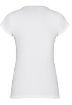 GUESS - ReathTee White