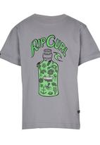 Rip Curl - Potion Tee Grey