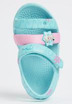 Crocs - Keeley Frozen Fever Sandal Pale Blue