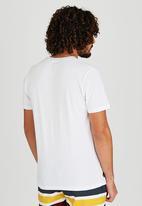 Sth Shore - Ayia Napa T-Shirt White
