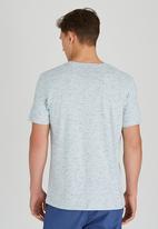 Sth Shore - Indo T-Shirt Pale Blue