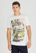 Sth Shore - Indo T-Shirt Light Green
